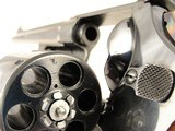 """Super-rare 27-1 S&W 1962 with 8 3/8"""" Barrel """"Dash-1"""" #'s matching stocks - 8 of 15"""