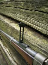 danish remington rolling block 1867 11.7X54 - 8 of 9