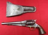 E Remington New Model Sept 14 1858. 44 Cal - 13 of 14