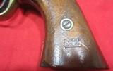E Remington New Model Sept 14 1858. 44 Cal - 3 of 14