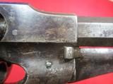 E Remington New Model Sept 14 1858. 44 Cal - 10 of 14