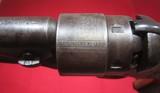 Colt 1860 Army .44 caliber revolver.