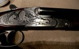 Krieghoff classic double rifle Custom Grade 470 Nitro Exp unfired - 4 of 13