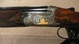 Perugini & Visini Pigeon Gun Unfired - 10 of 14