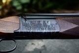 Perazzi Comp I 12 ga Early Ithaca import gun is like new