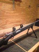 Remington Sendero 7 Mag with upgrades - 8 of 8