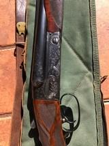 csmcwinchester model 21 grade 6 16g 2 barrel set