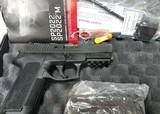 Sig SP2022 9mm E2022-9-B