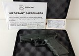 Glock 17 9MM Gen 3 G17 PG1750B02CSN Glock 17 G17