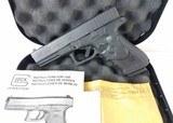 Glock 17 Gen 4 9MM G17 Crimson Trace PG1750203