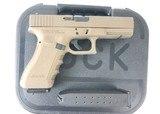Glock 22 Gen 3 .40 Burnt Bronze 15+1 G22 G3 40SW