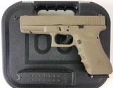 Glock 22 Gen 3 .40SW 15+1 FDE G22 G3 UG-Glock22G3 - 1 of 7
