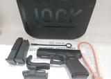 Glock 19 Gen 5 9mm G19 G5 15+1 PA1950203 FS G19 G5