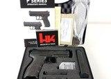 HK P30-V2 .40SW 13rd Mag Compl. Heckler & Koch