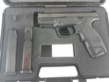 Steyr C40-A1 .40 S&W 12+1 C-A1 Used - 1 of 3