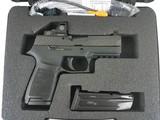 Sig Sauer P320 9mm Romeo1 Used - 1 of 3