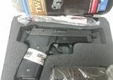 Sig Sauer 9mm M11-A1-TB