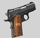 Kimber Ultra Raptor II .45 acp night sight 3200378 - 1 of 1