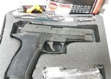 Sig P226 9mm Enhanced Elite 226 E26R-9-ESE