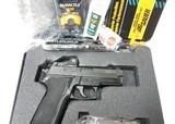 Sig Sauer P229 RX 9mm E29R-9-BSS-RX USED