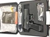 Sig Sauer P320 9mm 320XC-9-BXR3 15RD