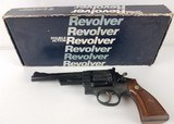 Smith Wesson Model 28 28-2 357 Mag Box