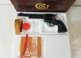 Colt SAA .44 SPL 7.5