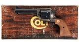 Colt 3rd Gen SAA New Frontier 44-40 4.75