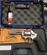 Smith & Wesson 686-6 .357 MAG 164222 357 686 .38