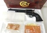 Colt SAA 44-40 Winchester 7.5