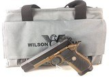 "Wilson Combat EDC X9 5"" bronze frame NIB"