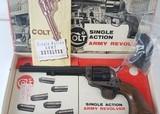 Colt SAA 45 7.5