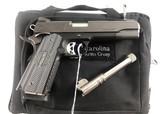 Carolina Arms 99001 Trenton 9mm w/ threaded barrel