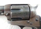 Colt .44-40 Frontier Six 4.75