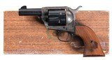 Early Colt 2nd Gen Sheriff's SAA 3