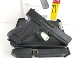 Glock 17 9mm 1996 ATL,GA Olympics Ed. 2x10rd Mags