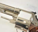 """Smith & Wesson 29-2 .44 Mag 8 3/8"""" Nickel - 11 of 11"""