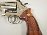 """Smith & Wesson 29-2 .44 Mag 8 3/8"""" Nickel - 8 of 11"""
