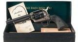 Fine Colt Early 2nd Gen SAA .45 5.5