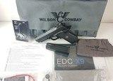 Wilson Combat EDC X9 9mm 4