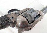 Colt 32 WCF SAA 5.5