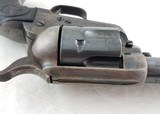 Colt 45 1st Gen SAA 5.5