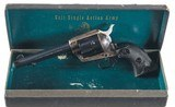 Colt Single Action Army Revolver .44 Special 1979 - 1 of 13