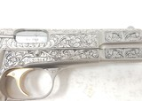Browning Renaissance Hi power 9mm Engraved 1969 - 6 of 15