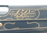 Browning Hi-Power 9mm 175th Anniversary 2005 - 6 of 14