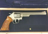 Smith & Wesson 629 44 Magnum 8 3/8