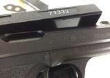 Heckler & Koch HK P7 9mm Squeeze Cocker P7 P7 P7 - 3 of 11