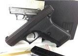 Heckler & Koch HK P7 9mm Squeeze Cocker P7 P7 P7
