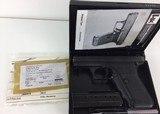 Heckler & Koch HK P7 9mm Squeeze Cocker P7 P7 P7 - 4 of 11