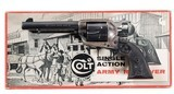 Colt 45 SAA 5.5